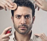 Experts Answer Male Grooming's Most Embarrasing Questions….