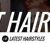 Latest Hairstyles Feature