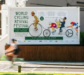 World Cycle Revival