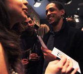 Porters Barbers Clapham Launch Party
